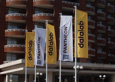 PANTHEON konferenca